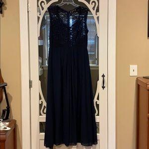 EUC Miusol XL Maxi Dress